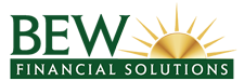 BEW Financial Solutions Logo