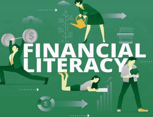 Financial Literacy Tips from BEW